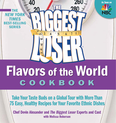 Biggest Loser Calorie Book